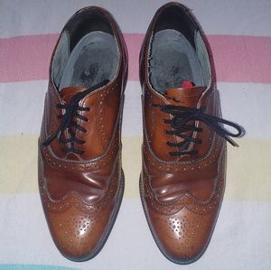 Dexter Shoes - Oxford